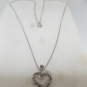 Jewelry - Sterling Necklace